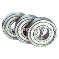 6203ZZ precision deep groove ball bearings