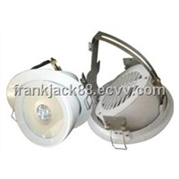 6 inch & 8 inch adjustable / gimbal recessed led downlight ( YL-DL60/ 80 Gimbal / Adjustable )