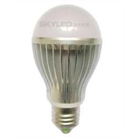 6w LED Bulbs Light,565lm,100-240VAC voltage