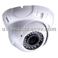 700TVL Vandalproof Camera, Color D/N CCD Camera