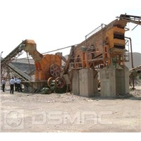 800-1000 TPH Stone Production Line