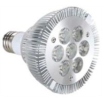 8W Par30 LED parlight,E26/E27,100-240VAC