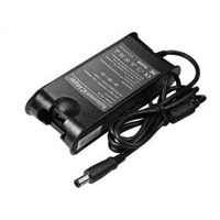 90W replacement ac adapter for laptop Dell 19.5V 4.62A  7.4X5.0