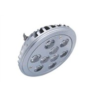 9w AR111 led spot light