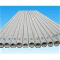 AISI316LN Stainless Steel Pipe/Tube