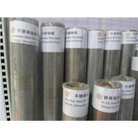 AISI 302,304 Stainless Steel Wire Mesh for Liquid and Gas In Mine