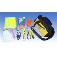 AUTO USE TOOL GIFT BAG /CAR Emergency tool kit