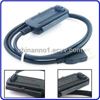 All-purpose USB to SATA/IDE Converter Cable