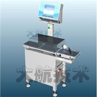 Auto Check Weigher