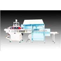 Automatic Bops Thermoforming Machine
