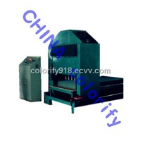 Automatic Drilling / Cutting Machine for Foam Roller