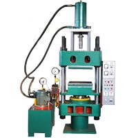 Automatic Rubber Injection Machine - Injection Molding Machine