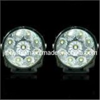 Automobile Headlamp (GZ-806)