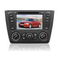 BMW new 1 series E87 (120i) Car DVD with GPS, Bluetooth,Ipod,RDS..