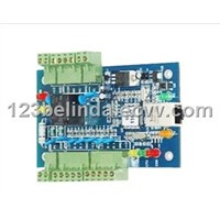 BTS-2001.WEB Web Standalone Access Controller System Board