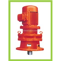 B/X Series Planetary Cycloid Pinwheel Reducer China