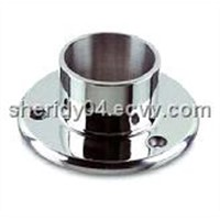 Baluster Wall Flange