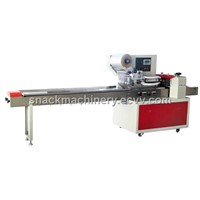 Biscuit / Noodle Packing Machine