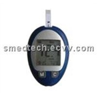 Blood Glucometer Smed Technology Limited