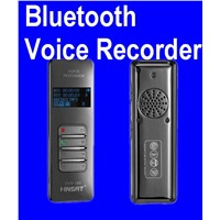 Bluetooth voice recorder Cellphone recorder DVR-188