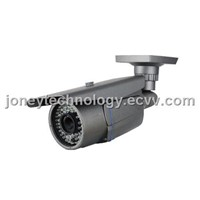 CCTV infrared weatherproof camera with varifocal lens 4-9mm or 2.8-12mm