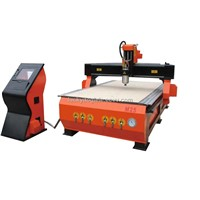 CNC woodworking machine M25