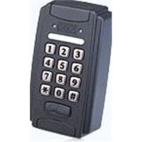CN Waterproof Keypa Security Access Controller with Doorbell Button Available (110V/3A)