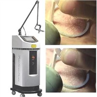 CO2 Ultra Pulse Fractional Laser System