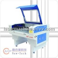 CO2 laser engraving/cutting machine