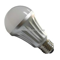 CREE led bulb with E27 or B22