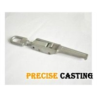 Carbon steel auto parts precise castings