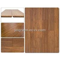 Carbornied Strand Woven Bamboo Flooring