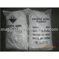 Caustic soda Flakes / Sodium Hydroxide