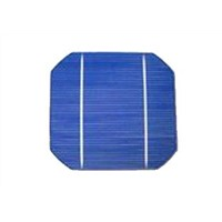 Cheap Affordable 156mm Mono-crystalline Silicon Solar energy Cells