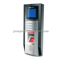 China fingerprint time attendance terminal and access control