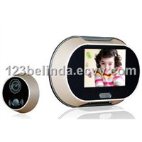 Chinese 3.5 Inchcolor TFT display Screen Digital Door viewer/Intelliviewer