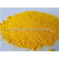 Chrome Oxide Yellow