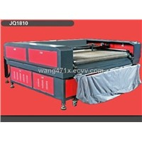 Cloth Laser Cutter