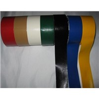 Cloth duct tapes colored duct tapes