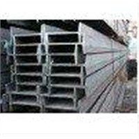 Cold Drawn Sand-blasting Stainless Mild Steel I Beam of 200 Series