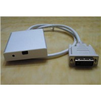 Computer / Mac - DVI TO Mini Displayport Adapter
