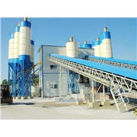 Concrete Batching Plant (HLS120)