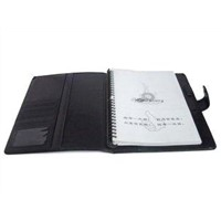 Custom YO Spiral Binding School Notebook Printing with PP Cover