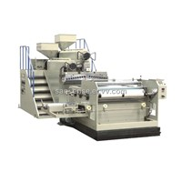 Single/Double-Layer Co-Extrusion Stretch Film Machine (DF-1000)
