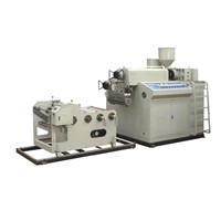DF-55/65 Stretch Film Making Machine