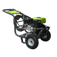 DHPW2500 Diesel High Pressure Washer