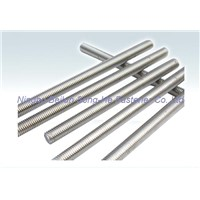 DIN975 thread rods,ISO8674