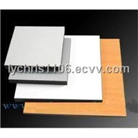 Decorative HPL sheet  for kitchen tops