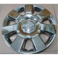 Die Casting Mold And Molding