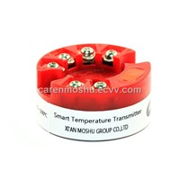 Digital Isolated temperature converter--HART compatible MS183